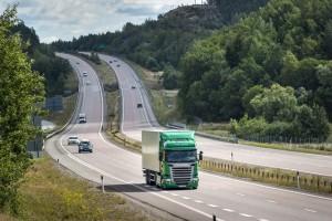 Scania na targach IAA