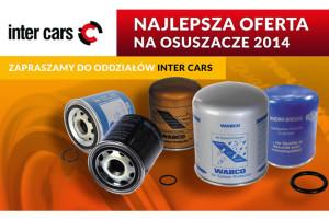 Oferta osuszaczy w Inter Cars SA