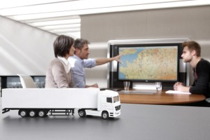 Coraz więcej miejsc pracy w logistyce