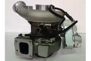 Nowa turbosprężarka do Scanii w ofercie BSL