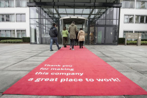Daimler Financial Services w gronie najlepszych pracodawców