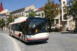 24 Trollino do Budapesztu