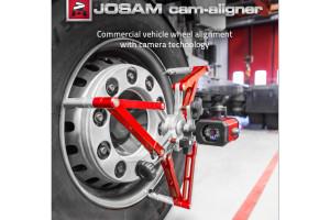 Nowy przyrząd do pomiaru parametrów geometrii JOSAM