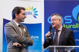 Przemówienie Prezesa Iveco w Parlamencie Europejskim