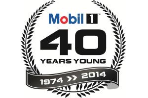 40 urodziny Mobil 1 – historia ochrony, współpracy i niezawodności