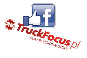 TruckFocus.pl - polub nas na Facebooku