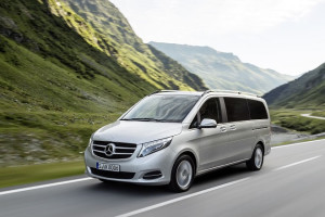 Mercedes-Benz podsumował rekordowy rok