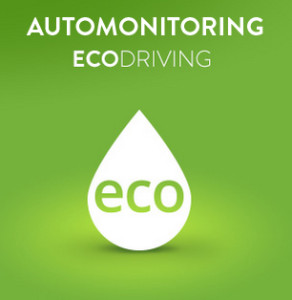 AUTOMONITORING ECO DRIVING
