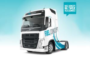 Volvo pomoże zaoszczędzić paliwo
