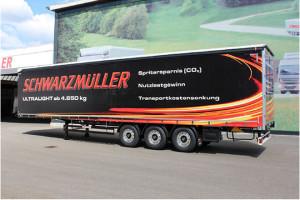 Schwarzmüller zwiększył obrót o 37 mln euro