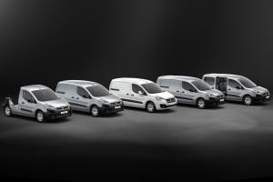 Nowy Peugeot Partner