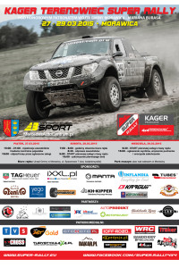 KH-KIPPER sponsorem imprezy cross-country