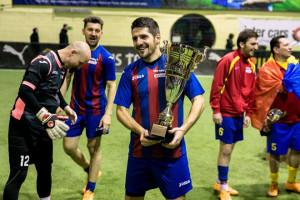 Turniej piłkarski o Puchar Prezesa Inter Cars SA