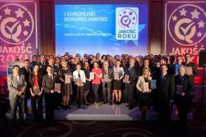 Seifert Polska o branży TSL na I Europejskim Kongresie Jakości