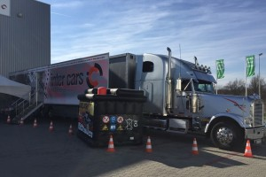 Turbosprężarka – nowe szkolenie Inter Cars SA