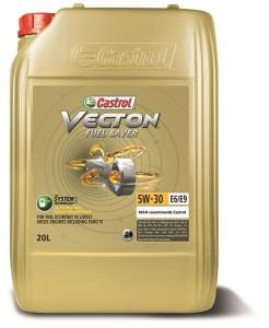 Castrol wprowadza nową gamę olejów do ciężarówek