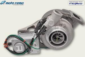 Turbosprężarka do ciągników John Deere wMotoRemo