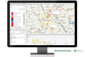 Navitel Monitoring pomaga zaoszczędzić