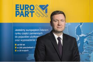 Nowy członek zarządu EUROPART