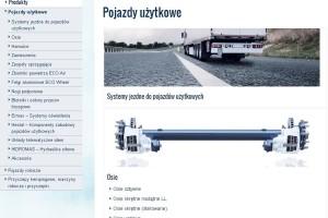 Nowa wersja serwisu WWW BPW Polska