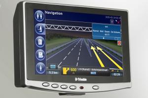 Nowa generacja rozwiązań nawigacyjnych na komputery pokładowe pojazdów ciężarowych