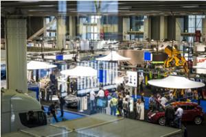 Diesel Technic prezentuje swoje produkty na targach Autopromotec