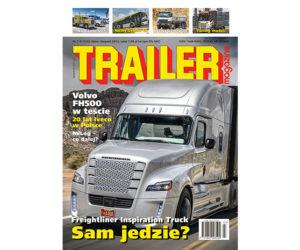 Spis treści TRAILER Magazine 7-8/2015