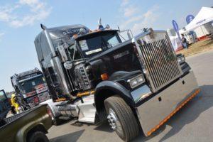 Martex pokazał się na Master Trucku