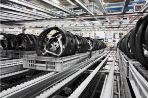 Zespół dla klientów Automotive DB Schenker Logistics