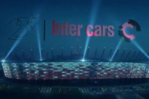 Filmowa zapowiedź jubileuszu Inter Cars