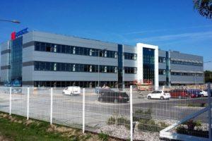 Nowa siedziba FM Logistic w Polsce