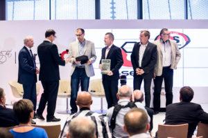 Inter Cars nagrodził finalistów konkursu Master Mechanic