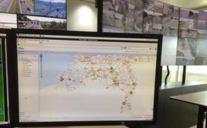 Kapsch usprawni zarządzanie autostradami wAnglii i w Holandii
