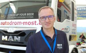 Testy produktów na torze - wywiad z Ralfem Maurerem, dyrektorem handlowym grupy Europart