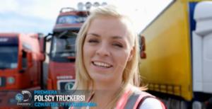 Discovery kręci program o polskich kierowcach ciężarowych