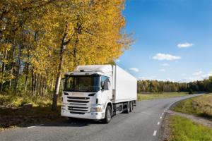 Nowy silnik Scania Euro 6 na bioetanol
