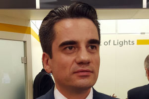 """""""Oferujemy nie tylko lampy"""" – wywiad z Tomaszem Kiczmachem z firmy Aspock"""