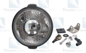 Oświetlenie LED TruckLight w ofercie Inter Cars
