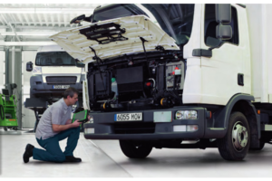 MEN wprowadza nowy zawód – kierowca mechanik