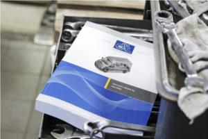 Nowe części DT Spare Parts do Iveco Daily