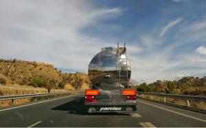 Zarobki kierowców ciężarówek
