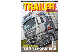 Spis treści TRAILER Magazine 12/2015