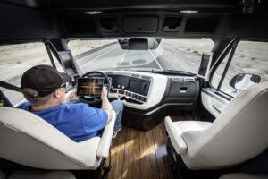 Zautomatyzowane i autonomiczne pojazdy – Europa tworzy swoją strategię