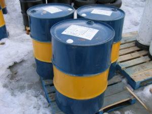 Rekordowo niska wycena ropy