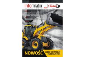 29 wydanie Informatora Kwartalnego Autos