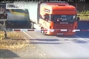 Jest wyrok w sprawie Polaka, który wjechał ciężarówką pod Pendolino