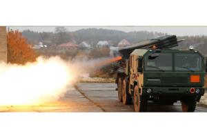Filar polskiego wojska – pojazdy militarne