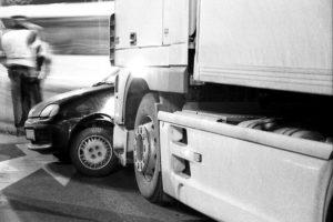 Monitoring szkodowy dla zarządzającego flotą pojazdów
