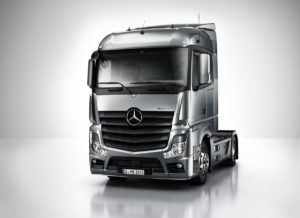 Daimler zwalnia w Stanach