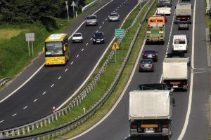 Kolejny kraj blokuje rosyjskie ciężarówki
